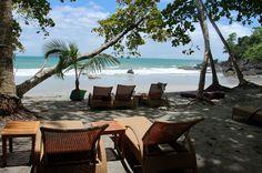arenas del mar playitas   - Costa Rica