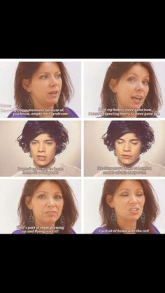Aww..so sweet Anne