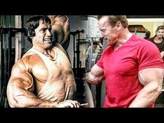 Arnold Schwarzenegger Gym Training In 2019 – Still Working Out Strong At 71 Years Old Video Description Arnold Schwarzenegger is still training hard at the age of Watch how he stays fit and in shape. Music licensed with Arnold Bodybuilding, Bodybuilding Workouts, Bodybuilding Motivation, Arnold Schwarzenegger Workout, Arnold Schwarzenegger Bodybuilding, Forearm Workout, Biceps Workout, Gym Workout Videos, Gym Workouts