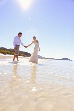 Wedding Photographer - Lisa Michele Burns - Airlie Beach - Hayman Island - Destination Wedding Photographer - Blending Landscapes +Love