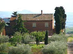 Bed & Breakfast ecosostenibile Toscana:Casa Bellavista