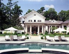 Pool Designs, Gorgeous Gardens Ready for Summer & More!