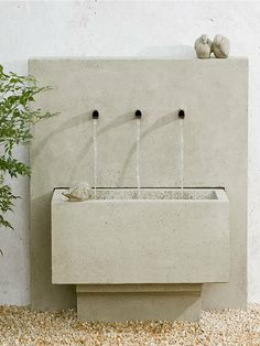 X3 Fountain