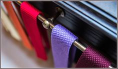 Knitted ties | Anderson & Sheppard Blog