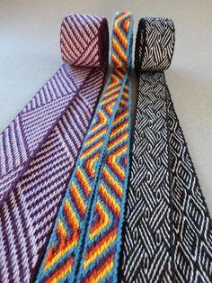 Gudrun Polak | Complex Weavers