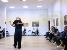 Tango and Musicality with Claus Springborg - Dancing Different Orchestras Tango Dancers, Argentine Tango, Sound Of Music, Dancing, Romantic, Sexy, Youtube, Dance, Romance Movies