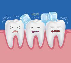 Frightened Dental Care Oil Pulling - Cosas Que Hacer Para Una Boca Sana Dental Life, Smile Dental, Dental Facts, Dental Humor, Dental Images, Dental Posters, Dental Hospital, Free Dental, Pediatric Dentist