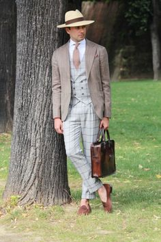 Sprezzatura-Eleganza: Pitti88 Street style Pitti Uomo 88 – Powered by Louis Purple – Day 2