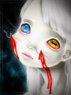 .°•.*•.Art by Saccstry •°.•*°