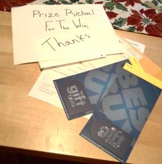 Gift Vouchers  C2 B7 Prizerebel Is The Best Site Out There They Are The Only Ones That Deliver