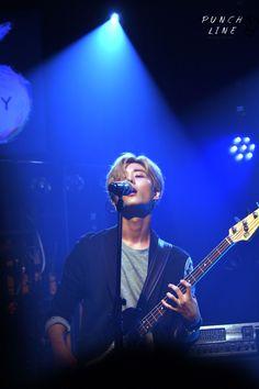 Day6 (데이식스)   Younghyun   Young K   Brian Kang