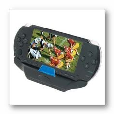 PSP Recharging Dock by Intec * Details can be found by clicking on the image.