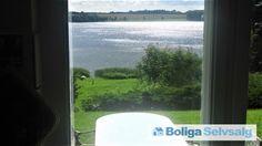 Hornsherredvej 182, Lyndby, 4070 Kirke Hyllinge - Pragtfuld liebhaver ejendom direkte til Roskilde fjord #villa #kirkehyllinge #selvsalg #boligsalg #boligdk
