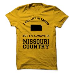 Kansas For Missouri Country - $21.00 - Buy now