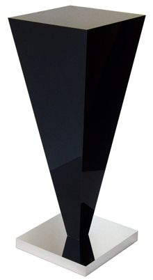Modern Acrylic Pedestals