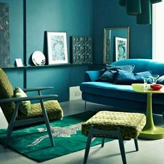 #colors #colorfulliving #interior #interiorstyling  ZOOOLD