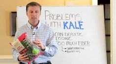 The Problems with Eating KALE!