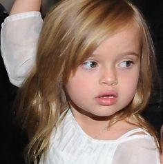 14 Best Vivienne Jolie Pitt Images Jolie Pitt Angelina