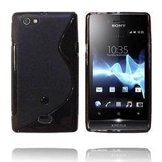 Sökresultat för: 'solid s line svart sony xperia miro skydd' Sony Xperia, Sorting, Line, Samsung, Iphone, Fishing Line