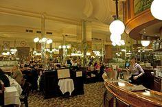 Terminus Nord Brasserie, PARIS.