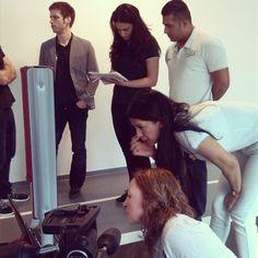 Fotoshooting mit dem Fitness First Team - @r_kamaletdinov (Rafael Kamaletdinov) #instagram #webstagram