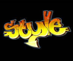 vector graffiti - Google Search