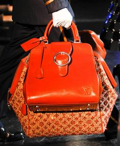 Louis Vuitton Fall 2012 Handbags (20)