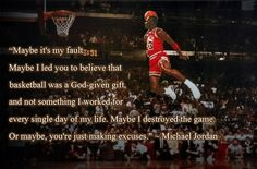 10 Inspirational Basketball Quotes To Bring The Bounce Back To Your Step
