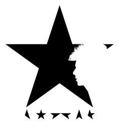 David Bowie Ziggy, David Bowie Art, Ziggy Stardust, David Bowie Tattoo, Bowie Blackstar, Major Tom, Freebies, Black Star, Portrait