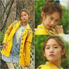 [Spoilers] Girls' Generation's YoonA proves too cute to be sexy in 'Love Rain' #allkpop #kpop #SNSD #GirlsGeneration