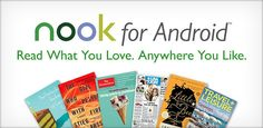 NOOK for Android by B