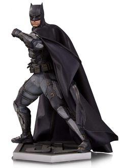 Liga da Justiça   DC apresenta linha de colecionáveis premium do filme   Notícia   Omelete