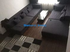 Vanzare apartament 3 camere 90 mp Zona Noua