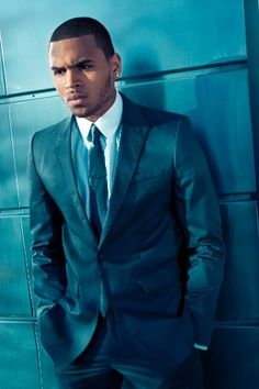 Chris Brown is one of the most famous musicians in the world at only 24 years old. In this time he has won several awards including Artist of the year. With music under his belt, Chris has also founded his own brand of clothing as well.