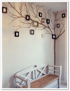 Decora Reciclando: Ideas para decorar las paredes