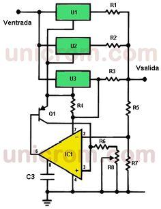 624 best eletr nica images on pinterest circuit diagram rh pinterest com