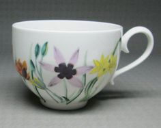 Popular items for teacup cup on Etsy