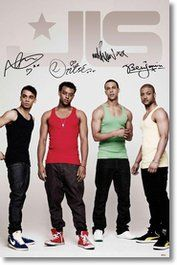 Do you <3 #JLS? GBPosters.com http://www.gbposters.co.uk/related/JLS