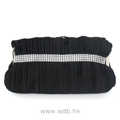 """Chic Silk Small Clutches $21.99"""