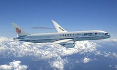 (22) And a few days later, Air China announced they would use Rolls-Royce Trent…