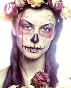 Collezione Idee Make Up Halloween 2013 FOTO