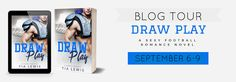 BLOG TOUR - DRAW PLAY by TIA LEWIS    I cant believe my coach assigned me a tutor. Im all that on the field and between the sheetswho cares about my stupid grades? But Claire doesnt treat me like Im dumb. When were not busy fighting she actually encourages me. And with those sexy curves of hers I know just how to thank her. Claire: I hate football players but I need the money. Jake is just as cocky and arrogant as the worst of them  but his touch sets me on fire. I have to believe hes…