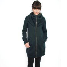 Curator - SEACLIFF COAT, $176.00 (http://www.curatorsf.com/seacliff-coat/)