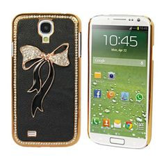 Galaxy S4 Phone Case $12