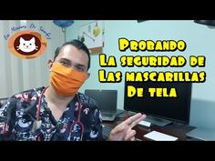 Testing Safety of Cloth Masks Origami 3d, Youtube, Safety, Medical, Masks, Handmade, Clothes, Diy, Ideas