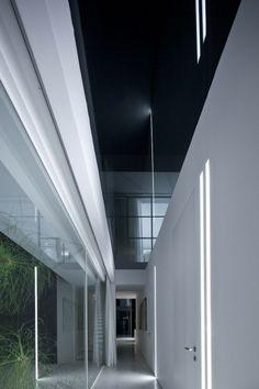 Ramat Hasharon House - Pitsu Kedem Architect