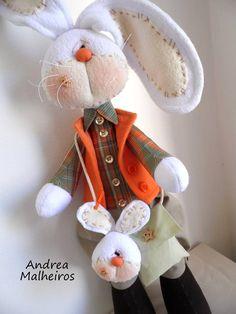 coelho - Andrea Malheiros