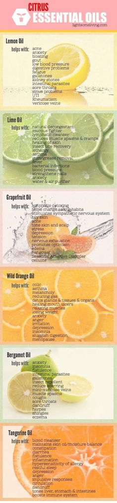 benefits of citrus essential oils. These are powerful little drops of goodness...http://hartnana.com/benefits-of-lemon-2/