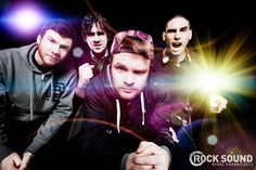 EXCLUSIVE COVER GALLERY: ENTER SHIKARI | A gallery of extra shots from the Enter Shikari cover feature in Rock Sound Issue 159. All photos by Nigel Crane.