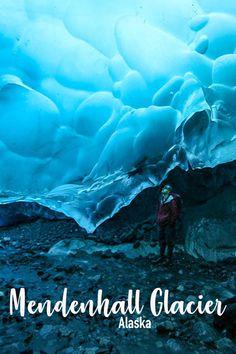Alaska Travel, Usa Travel, Travel Tips, Mendenhall Ice Caves, Paths, North America, Destinations, Adventure, Group